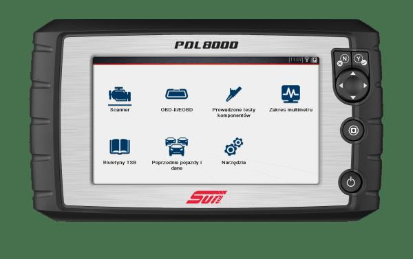 PDL 8000_PL