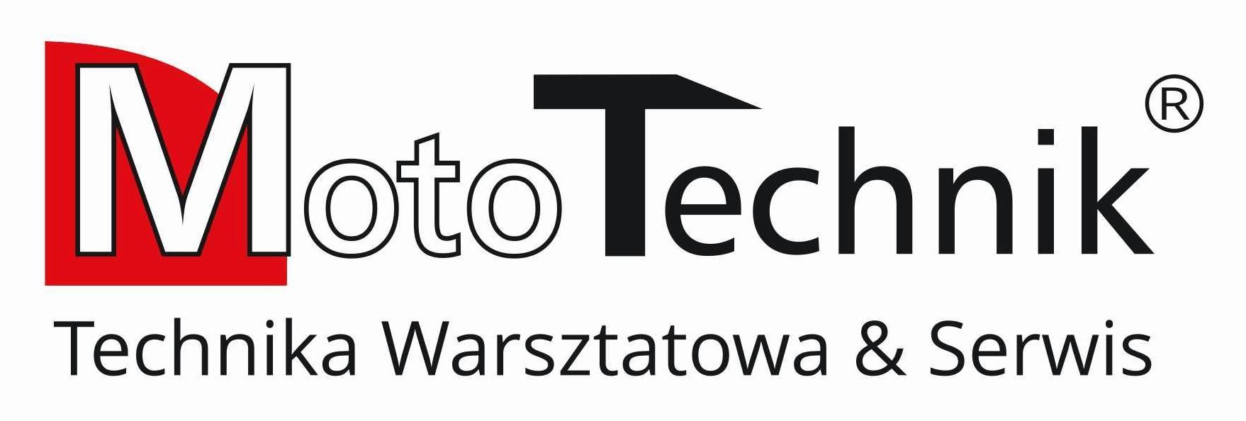 MotoTechnik R Logo White